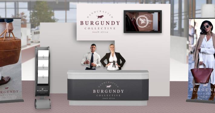 Burgundy Collective